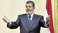 Activists Circulate President Morsi Statement on Coup Fall, Arab Spring Victory