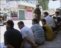Ofer prisoners initiate protest steps against Israeli violations