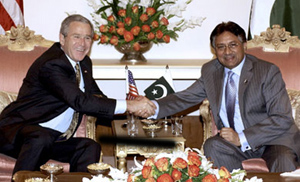 Editorial: Goodbye  Musharraf, Checkmate For Others