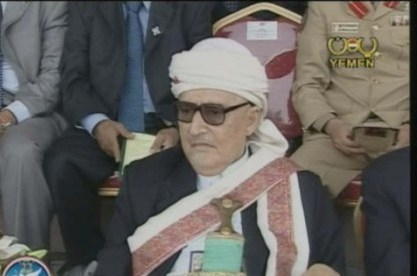 Yemen: Who will Succeed Sheikh al Ahmar?