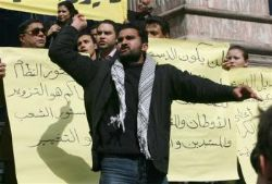 Security Assaults Activists of MB Students At Zaqaziq and Ain Shams Universities