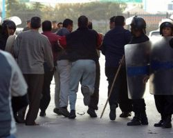 25 Al-Azhar University Students Detained Wednesday Dawn