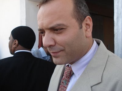 Egyptian Authorities Deny Ammar Qurabi Access to MB 10th Military Session