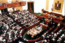 MB MPs Request Withdrawal of Trust from Government