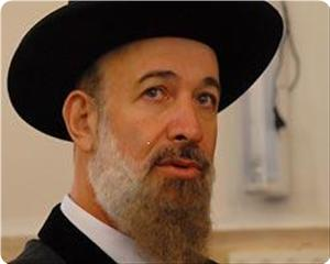 Israel's Chief Rabbi calls for ethnic cleansing of non-Jews in Palestine