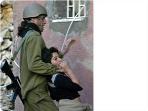 IOF troops kidnap five Palestinian children from Salfit city