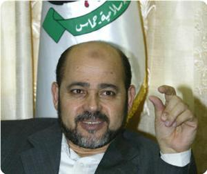 Abu Marzouk: Dialog targets release of Hamas detainees alive