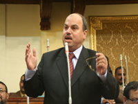 Shehab's Statement on The Muslim Brotherhood is