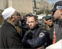Hamas condemns sentence against Sheikh Salah as political