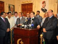 Regime demonstrates incapable of integrity during run up to elections