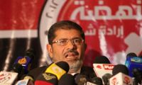 Dr. Morsi Holds SCAF Responsible for Safety of Peaceful Protesters in Abbaseya, Protecting Right to Peaceful Protests