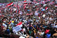 New Threat to Egyptian Democracy