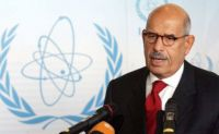 ElBaradei: Political amendments are high on my priority list
