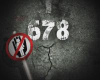 "Human Rights The Egyptian Way The Arabic Network Resents The Request of A Rights Organization to Stop Displaying The Film ""678"""