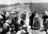 300 thousand Palestinian refugees within 1948-occupied Palestine