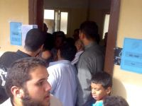 Egypt's Farcical Election