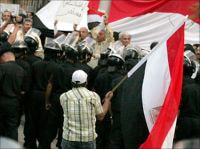 Egypt's Old and New Opposition – And Why They Need Each Other