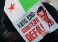 Muslim Brotherhood in Syria to the World: Time to Intervene to End Horrific Massacres