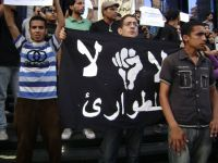 Egypt :Arresting 15 for Distributing Flyers Calling for Reform And Democracy