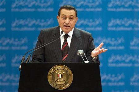 Egypt: There will be no constitutional amendments