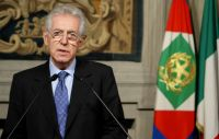 Freedom and Justice Party Receives Italy's Prime Minister Tuesday