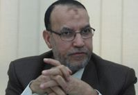Al Erian on Sawaris Statements: Egyptian People Are Only Ones Authorized to Give, Take