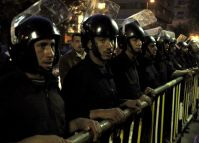 Arab States Crackdown on MB Will not Deter Them Calling for Peaceful Reform