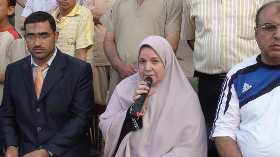 FJP Female MP Says Will Represent Entire Community, not just Women