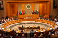 Arab League demands cancellation of IOF banishment decision at the UN