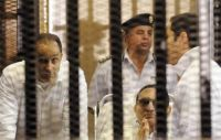 Muslim Brotherhood and FJP: Mubarak Trial Judge Recusal Decision Wise, Serves Justice