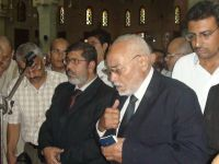 Mohamed Helal's passing saddens the Muslim Brotherhood Movement.