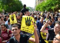 Muslim Brotherhood Students Statement Slams Media Lies