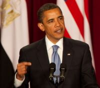 Obama and the Middle East: One Year On, A New Beginning?