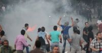 Freedom and Justice Party Statement about Ongoing Clashes Outside U.S. Embassy in Cairo