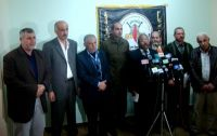 Statement of National and Islamic Parties, Groups and Movements in Gaza Strip
