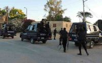Egypt Coup Security Forces Arrest, Torture 4 Members of Same Alexandria Family