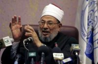 Qaradawi compares MB and Salafists outlook on politics