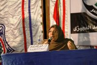 Al-Shater: Representation of Women in the MB Higher Than Any Other Organization