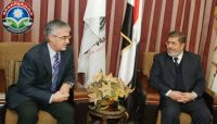 Dr. Morsi: New Constitution to Safeguard Freedoms, Rights