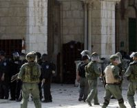 Islamic Movement: Israel responsible for any harm inflicted on Aqsa