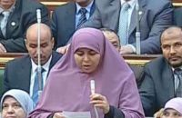 Urgent Statement from MP Hoda Ghaneya Against Arrest of Women in Abbassiya Clashes