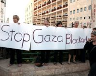 21 international organizations call for immediate end to Gaza siege