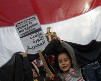 Egypt Revolution Advances Hope in the Middle East