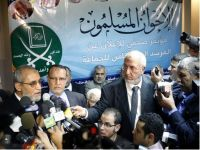Egypt Elections Expose Divisions in Muslim Brotherhood