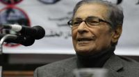 FJP Mourns Death of Egyptian Writer Anis Mansour