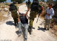 Two citizens shot by IOF, as Israeli assaults against Palestinian laborers mount
