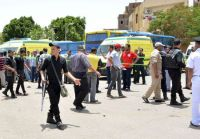 Freedom and Justice Party Condemns Luxor Attacks