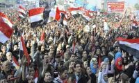 Tunisia and Egypt One Year On by ESAM AL-AMIN