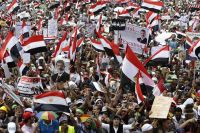 Egypt Anti-Coup Live Streaming Links and Video of Nationwide Protests