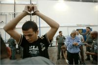 IOA threatens deportation of Gazan to Egypt after completing his sentence